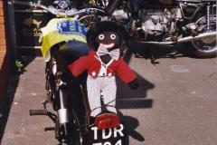 2004 Miscellaneous. (232) Poole, Dorset.
