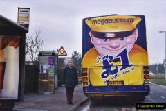 2004 Miscellaneous. (31) Megabus comes to Poole.