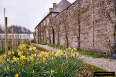 2004 Miscellaneous. (33) Forde Abbey, Dorset group visit.