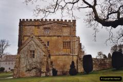 2004 Miscellaneous. (38) Forde Abbey, Dorset group visit.