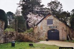 2004 Miscellaneous. (41) Forde Abbey, Dorset group visit.