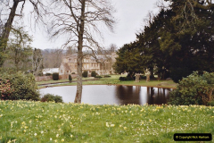 2004 Miscellaneous. (43) Forde Abbey, Dorset group visit.