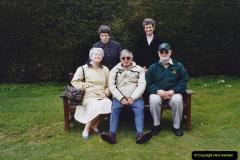 2004 Miscellaneous. (64) Forde Abbey, Dorset group visit.