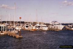 2004 Miscellaneous. (91) Poole Harbour, Poole, Dorset.