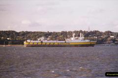 2004 Miscellaneous. (96) Poole Harbour, Poole, Dorset.
