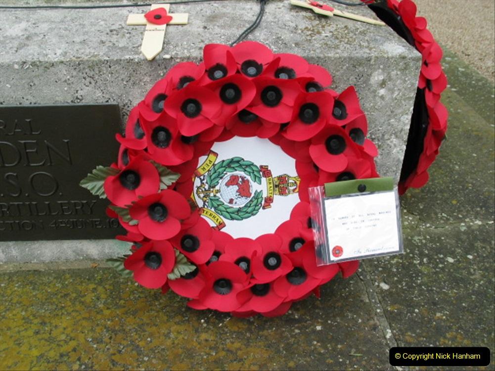 Retrospective 2004 November - (15) Portsmouth and its military history.