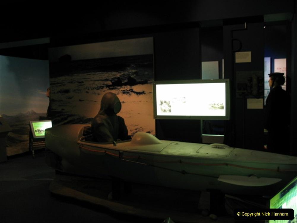 Retrospective 2004 November - (21) Portsmouth and its military history.