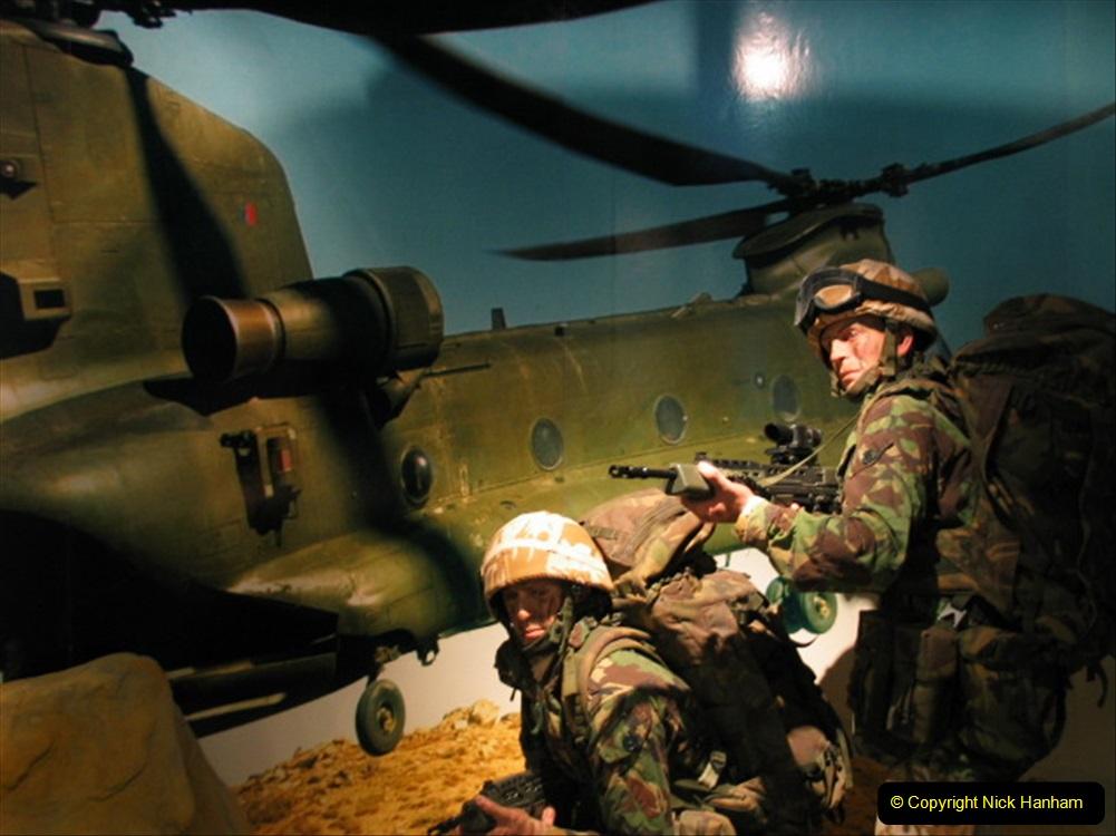 Retrospective 2004 November - (23) Portsmouth and its military history.