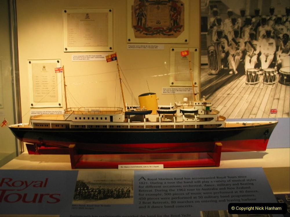 Retrospective 2004 November - (25) Portsmouth and its military history.
