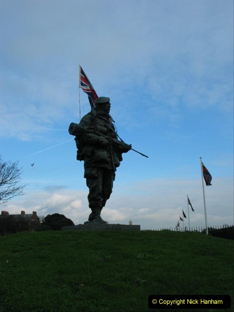 Retrospective 2004 November - (30) Portsmouth and its military history.