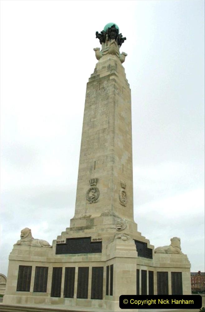 Retrospective 2004 November - (33) Portsmouth and its military history.