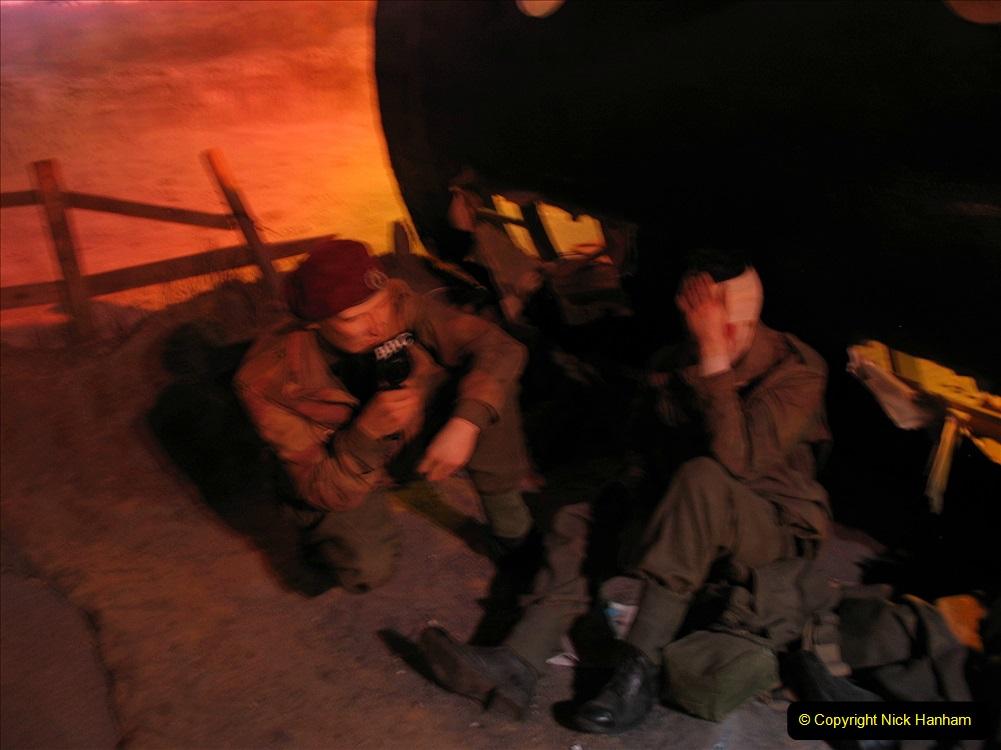 Retrospective 2004 November - (4) Portsmouth and its military history.