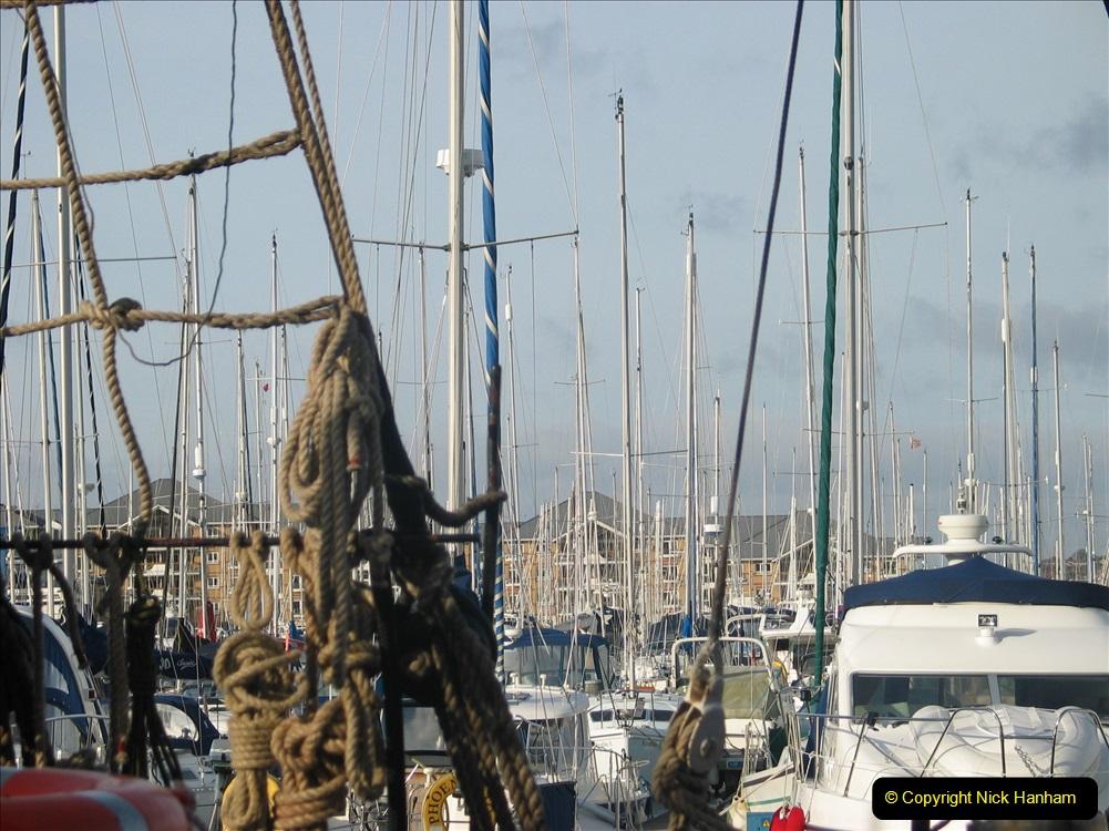 Retrospective 2004 November - (43) Portsmouth and its military history.