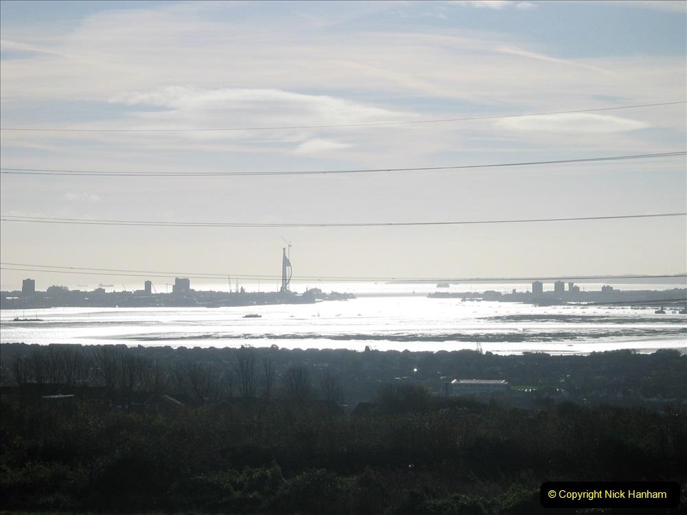 Retrospective 2004 November - (46) Portsmouth and its military history.