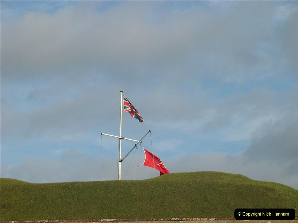 Retrospective 2004 November - (48) Portsmouth and its military history.