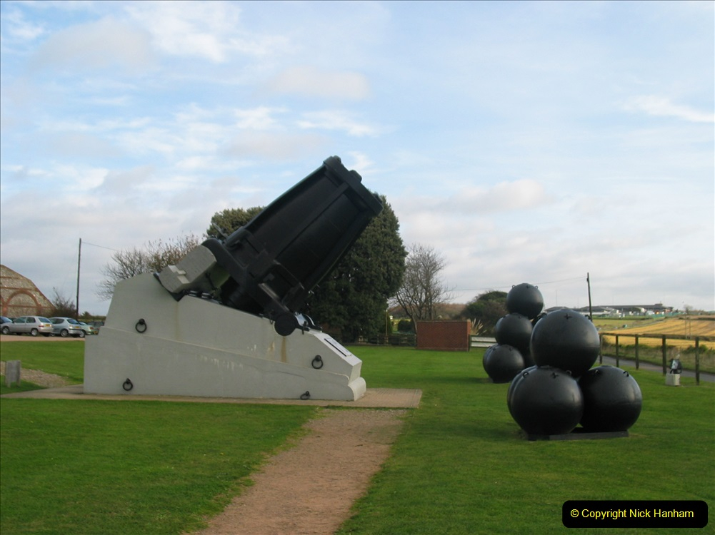 Retrospective 2004 November - (49) Portsmouth and its military history.