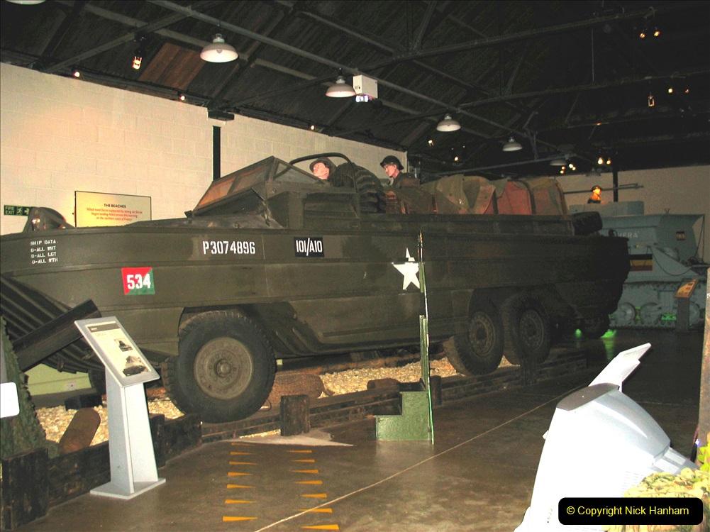 Retrospective 2004 November - (8) Portsmouth and its military history.