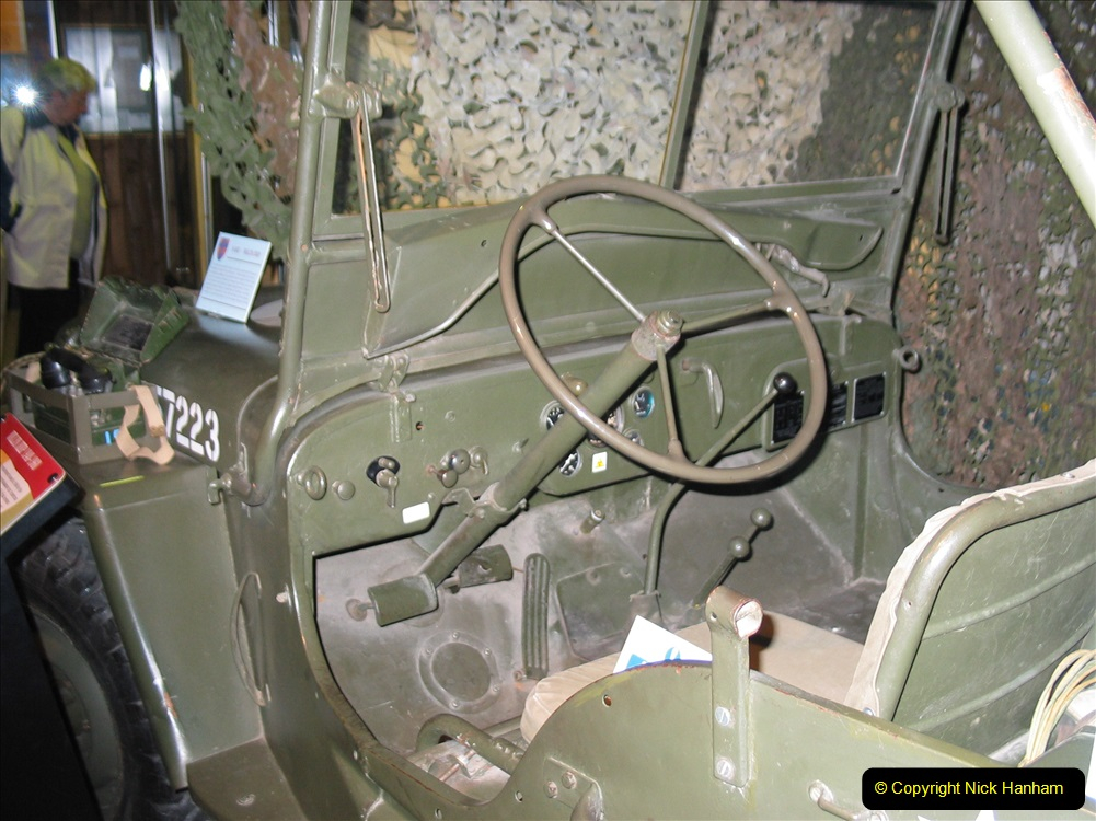 Retrospective 2004 October - Blandford Forum and visit to the Royal Signals. (35) 35