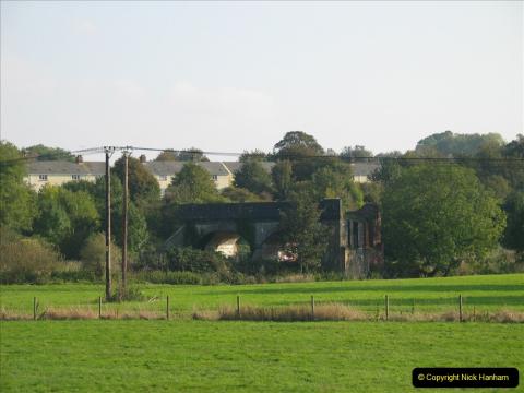 Retrospective 2004 October - Blandford Forum and The Royal Signals Regiment