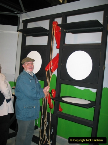 Retrospective 2004 October - Blandford Forum and visit to the Royal Signals. (7) 07