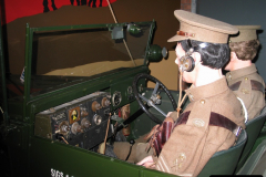 Retrospective 2004 October - Blandford Forum and visit to the Royal Signals. (19) 19