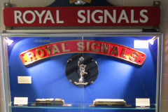 Retrospective 2004 October - Blandford Forum and visit to the Royal Signals. (37) 37