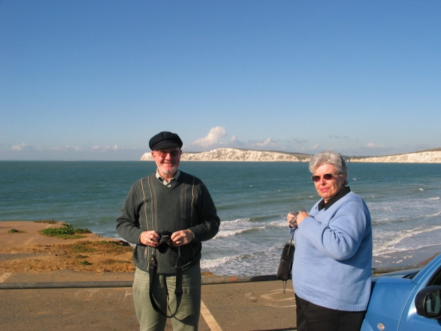 Retrospective 2004 October - IOW Visit with friends. (21) 21