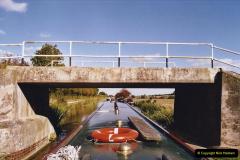 2004 October - Kennet & Avon Canal Holiday (3) Trowbridge - Cane Flight - Bath - Trobridge. 03