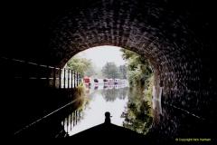 2004 October - Kennet & Avon Canal Holiday (38) Trowbridge - Cane Flight - Bath - Trobridge. 38