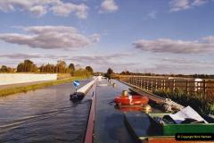 2004 October - Kennet & Avon Canal Holiday (5) Trowbridge - Cane Flight - Bath - Trobridge. 05