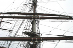 Retrospective Poole St. James & Tall ships. (39)