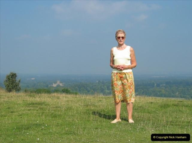 Retrospective 2005 August - Hampshire Gems. (19) 19