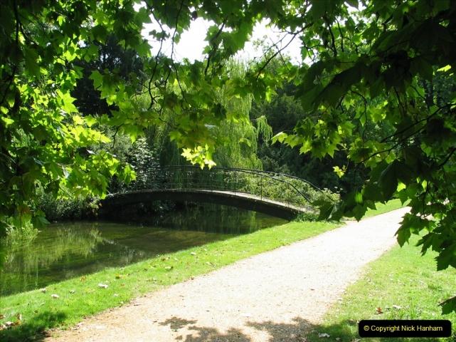 Retrospective 2005 August - Hampshire Gems. (3) 03