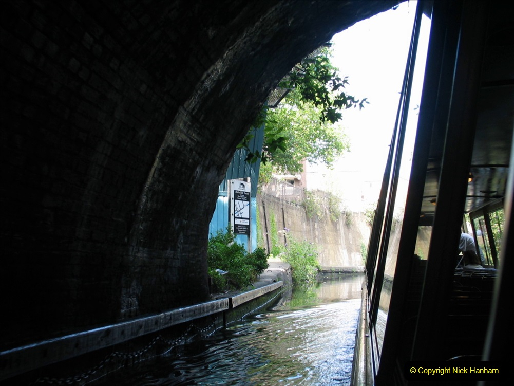 Retrospective 2005 July - London. (21) 21