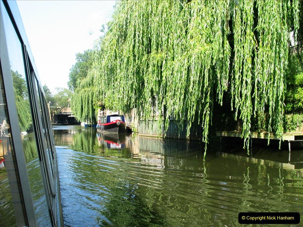 Retrospective 2005 July - London. (30) 30