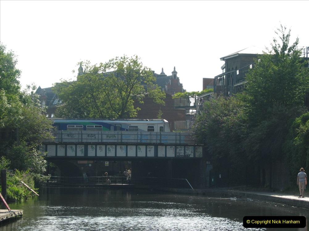 Retrospective 2005 July - London. (39) 39