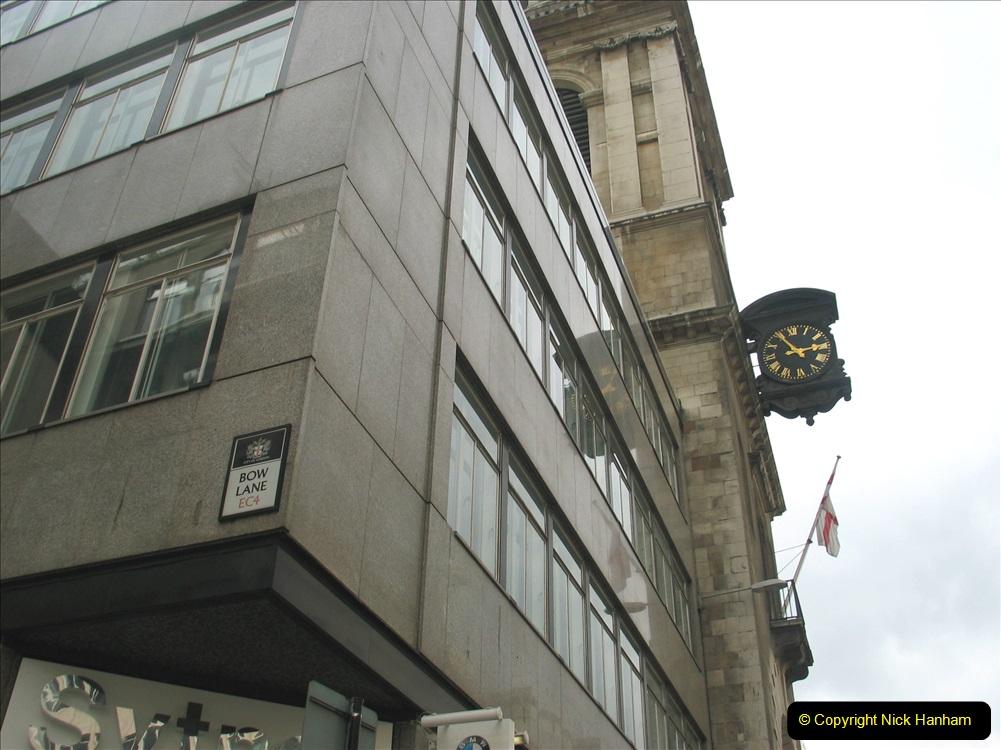 Retrospective 2005 July - London. (51) 51