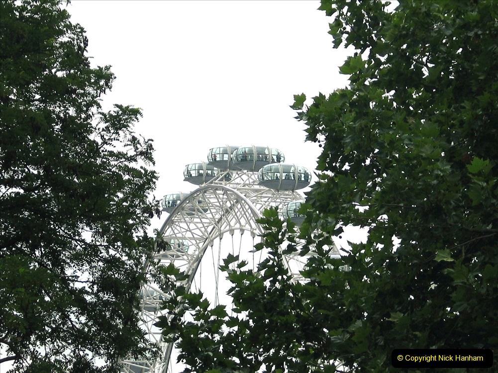 Retrospective 2005 July - London. (71) 71