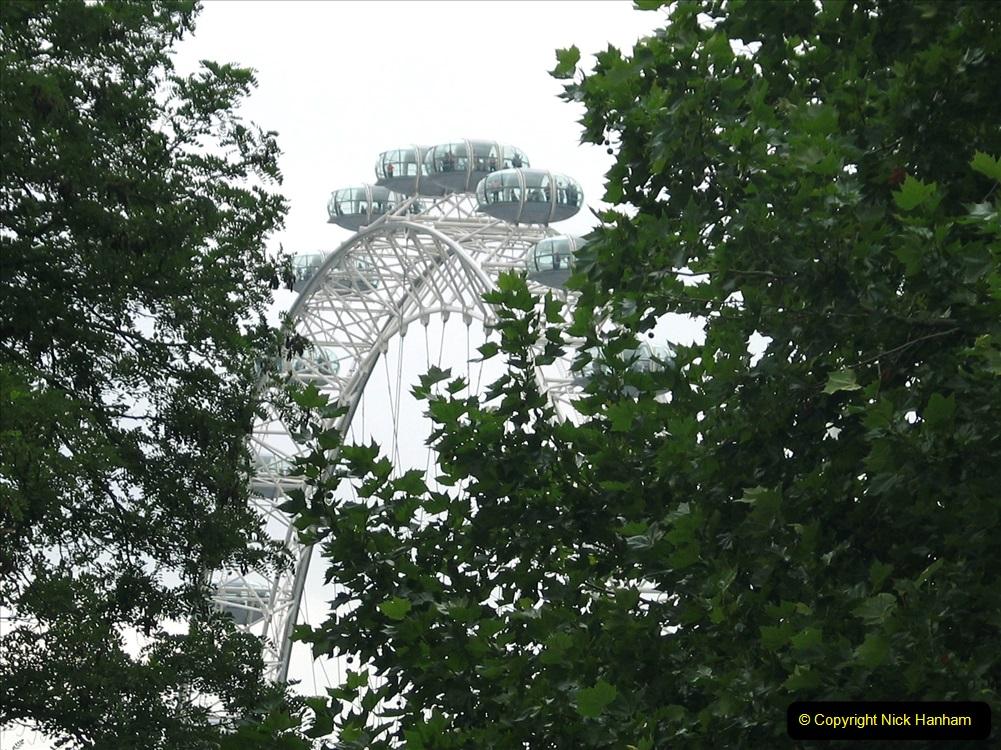 Retrospective 2005 July - London. (72) 72