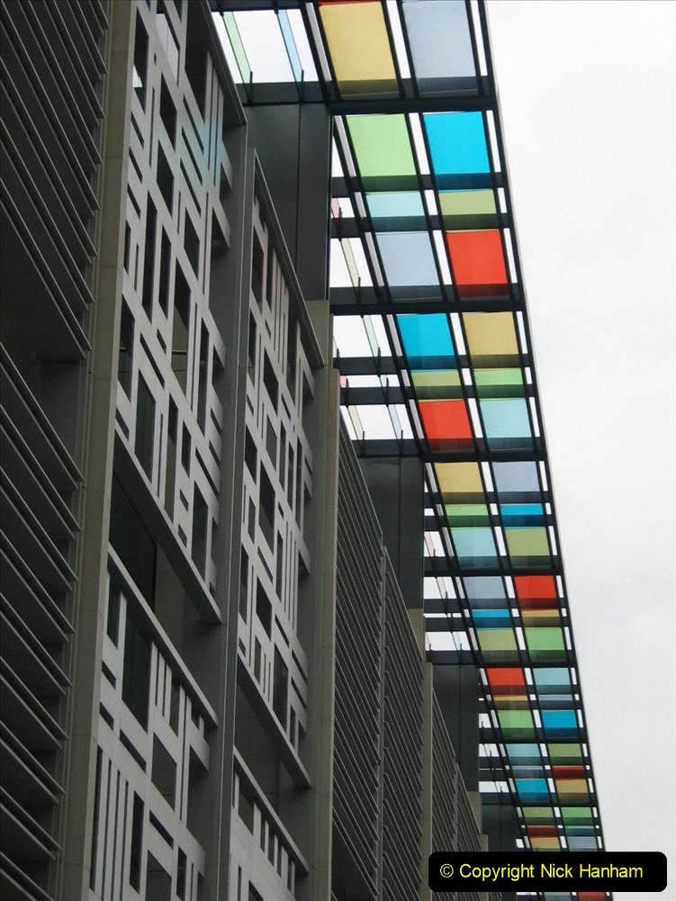 Retrospective 2005 July - London. (77) 77