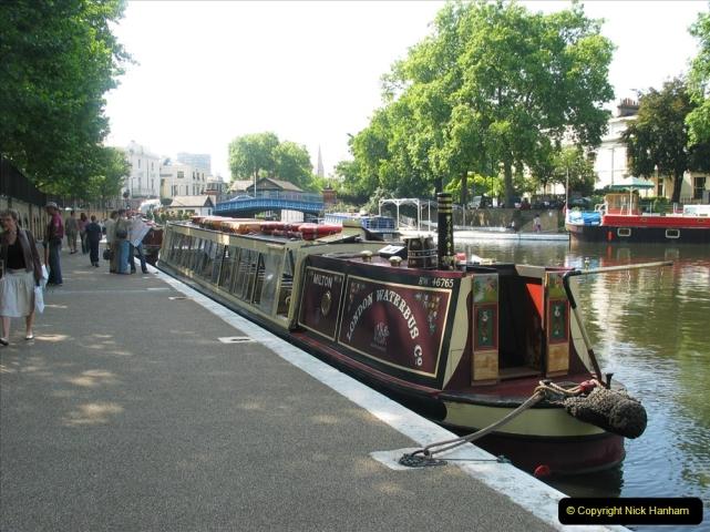 Retrospective 2005 July - London. (11) 11