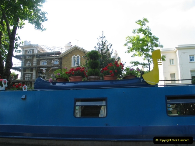 Retrospective 2005 July - London. (15) 15