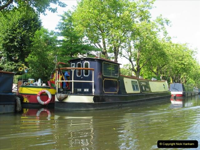 Retrospective 2005 July - London. (17) 17