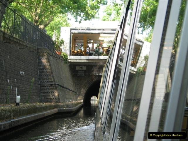 Retrospective 2005 July - London. (20) 20