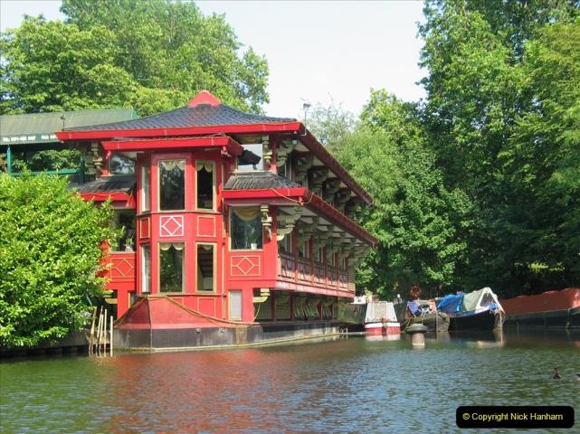 Retrospective 2005 July - London. (29) 29