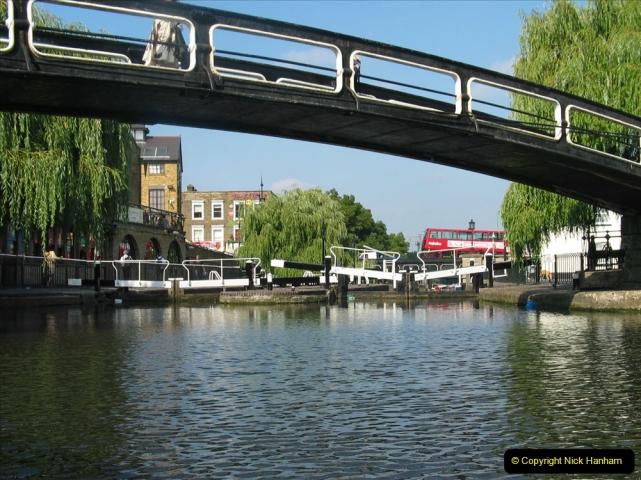 Retrospective 2005 July - London. (36) 36