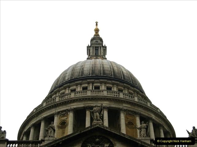 Retrospective 2005 July - London. (57) 57