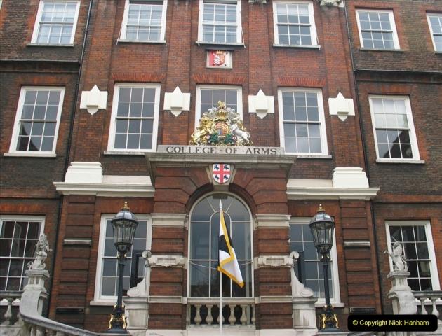 Retrospective 2005 July - London. (58) 58
