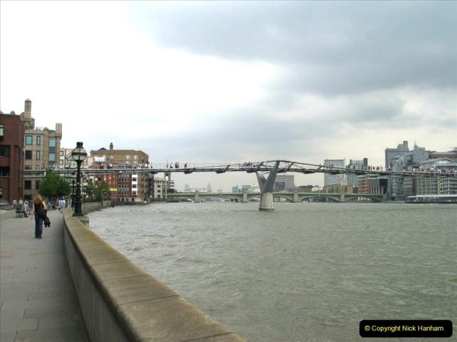 Retrospective 2005 July - London. (61) 61