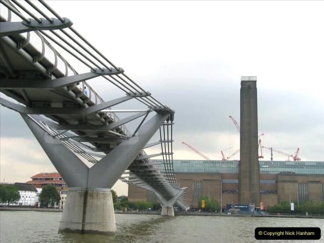 Retrospective 2005 July - London. (63) 63